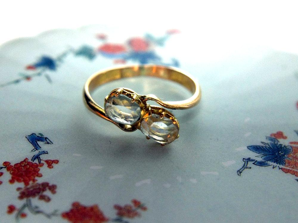 antique rose cut diamond jewelry