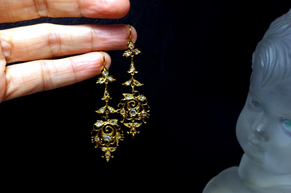 antique peranakan jewellery
